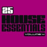 Armada Music | 25 House Essentials volume 4