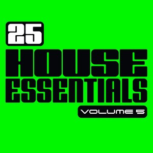 Armada Music | 25 House Essentials volume 5