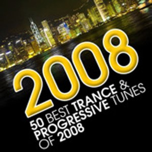 Armada Music | 50 Best Trance & Progressive Tunes of 2008