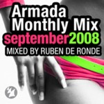 Armada Music | Armada Monthly Mix - September 2008 (Mixed By Ruben de Ronde)
