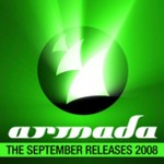 Armada Music | The September Releases 2008