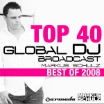 Armada Music | Markus Schulz - Global DJ Broadcast Top 40 - Best of 2008