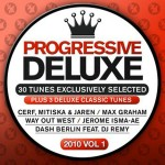 Armada Music | Progressive Deluxe 2010 volume 1