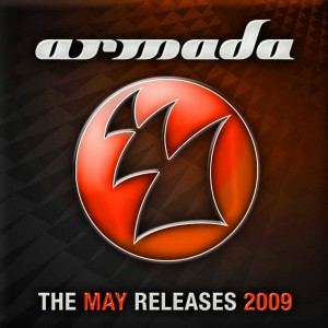 Armada Music | The May Releases 2009