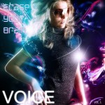 VVAA | Erase your brain - voice volume 1