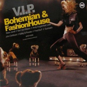 Mashtronic Records | V.I.P. bohemian and fashion house