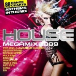 More Music (Universal) | House Megamix 2009