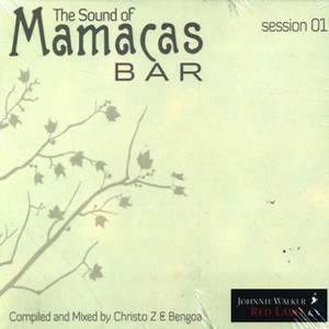 Planetworks | The Sound of Mamacas Compiled By Christo Z and Bengoa
