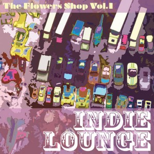 Pyramide | The Flowers Shop volume 1 Indie Lounge