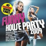 Quadrophon | Funky House Party 2009