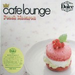 S2S Singapore | Cafe Lounge Dolce Peach Macaron