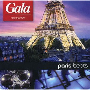 Sony BMG | Gala City Sounds - Paris Beats