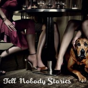 VVAA | Tell nobody stories