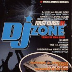 Time Records | DJ Zone first class vol.01