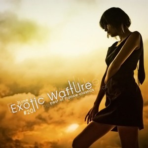3Lime Records | Trance Maniacs Party - Exotic Wafture #20