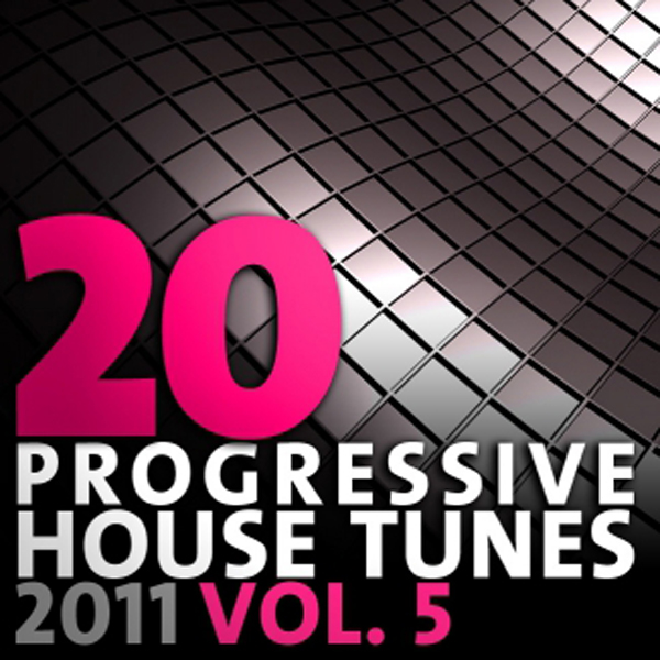 Armada Music | 20 Progressive House Tunes 2011 vol. 5