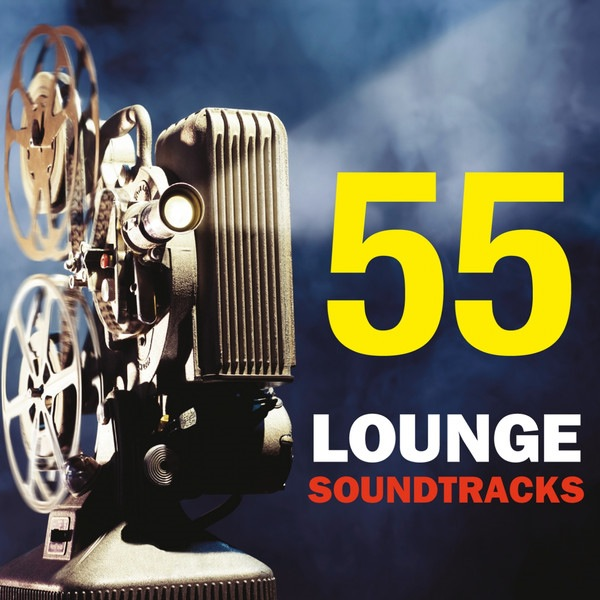IRMA Records | 55 Lounge Soundtracks