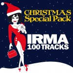IRMA Records | Christmas Special Pack