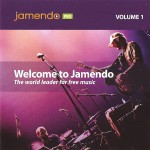 Jamendo | Welcome to Jamendo volume 1