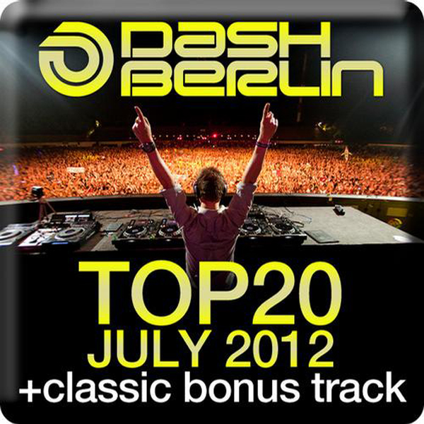 Armada Music | Dash Berlin Top20 July 2012