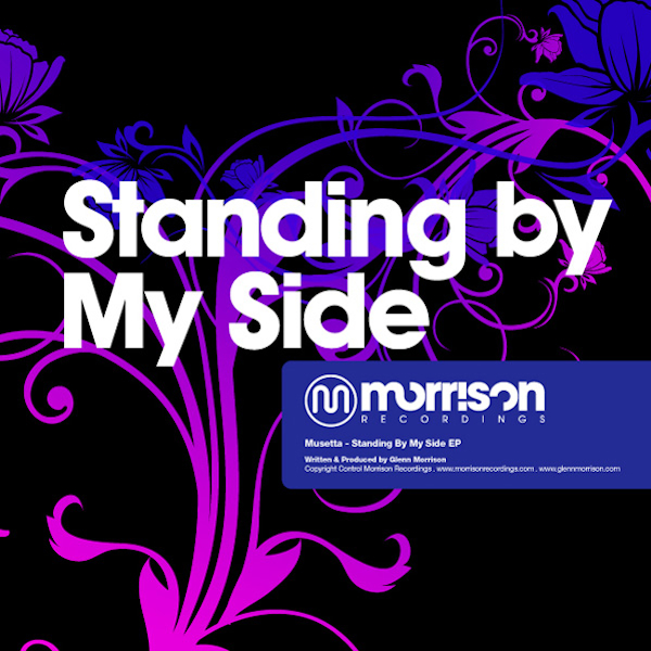 Standing by my Side (Morrison Recordings)